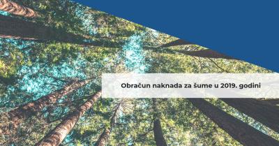 Zakon o šumama
