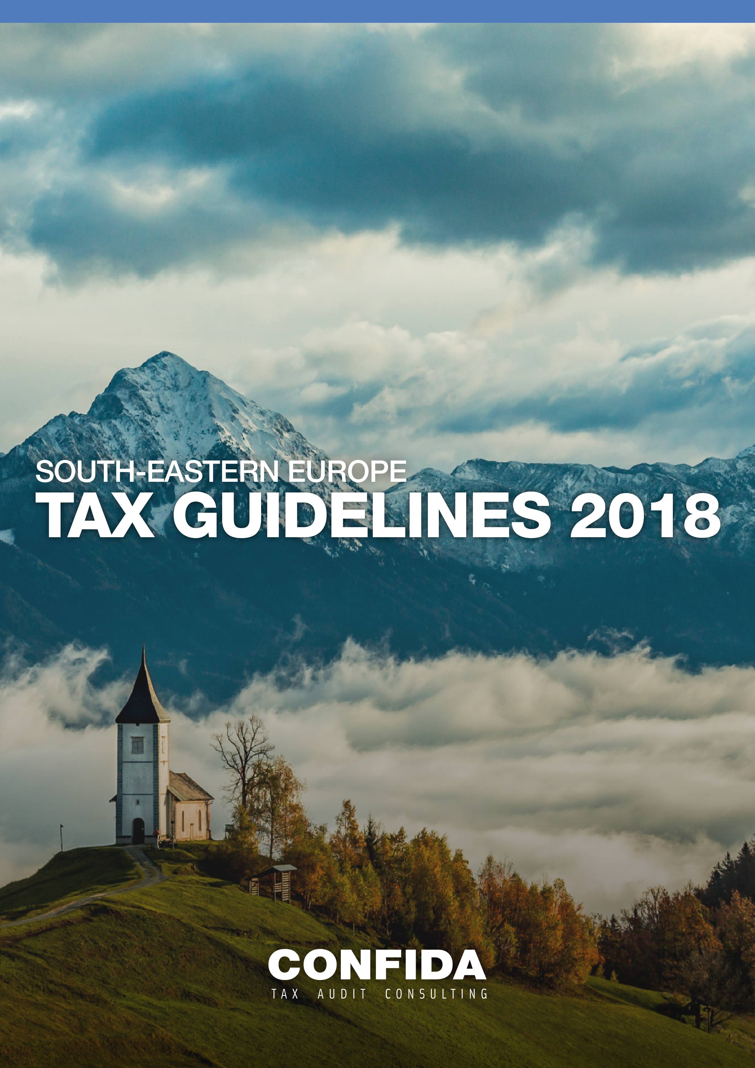 SEE TAX GUIDELINES 2018: Your reference for Tax in SEE