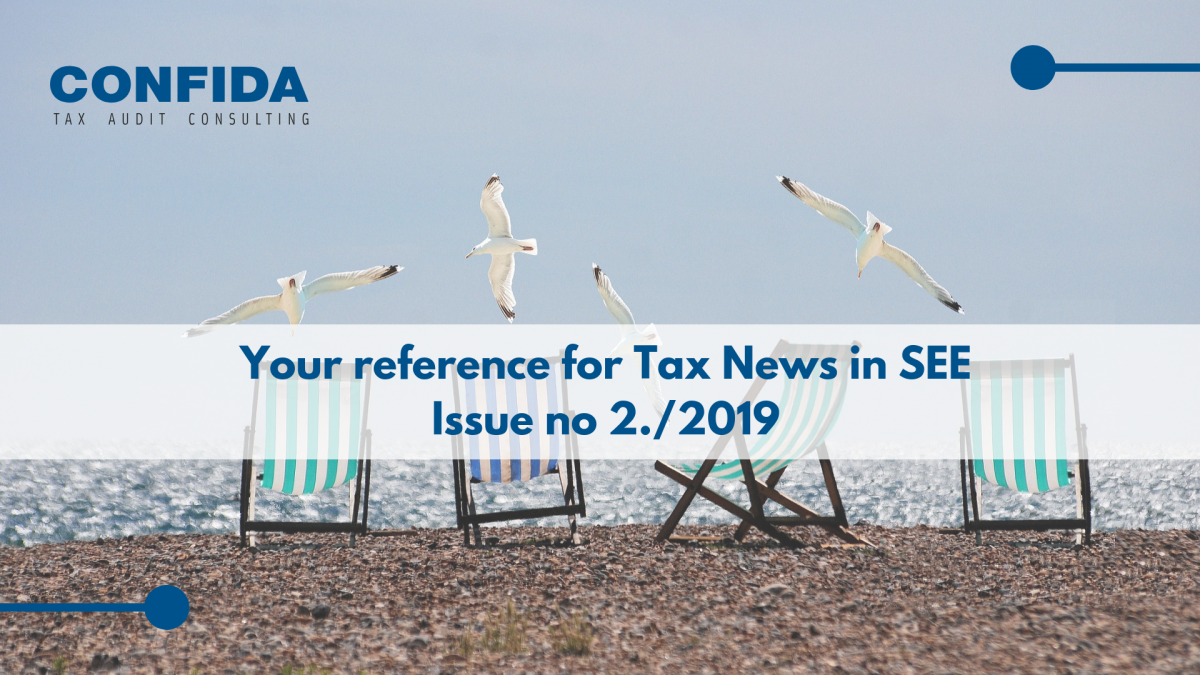 SEE Tax Guidelines 2019/02