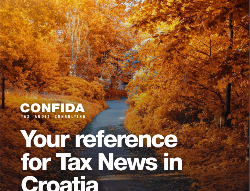 September 2020: Your reference for Tax News in Croatia