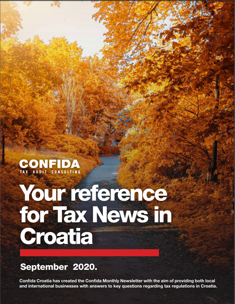 tax news September 2020