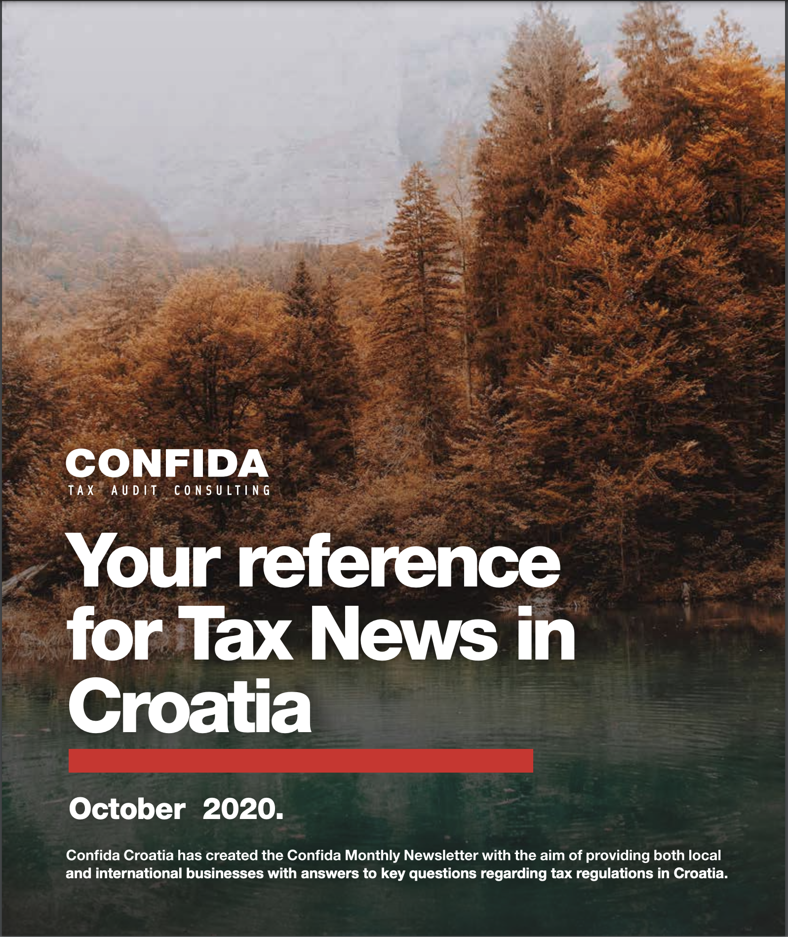 tax news october 2020