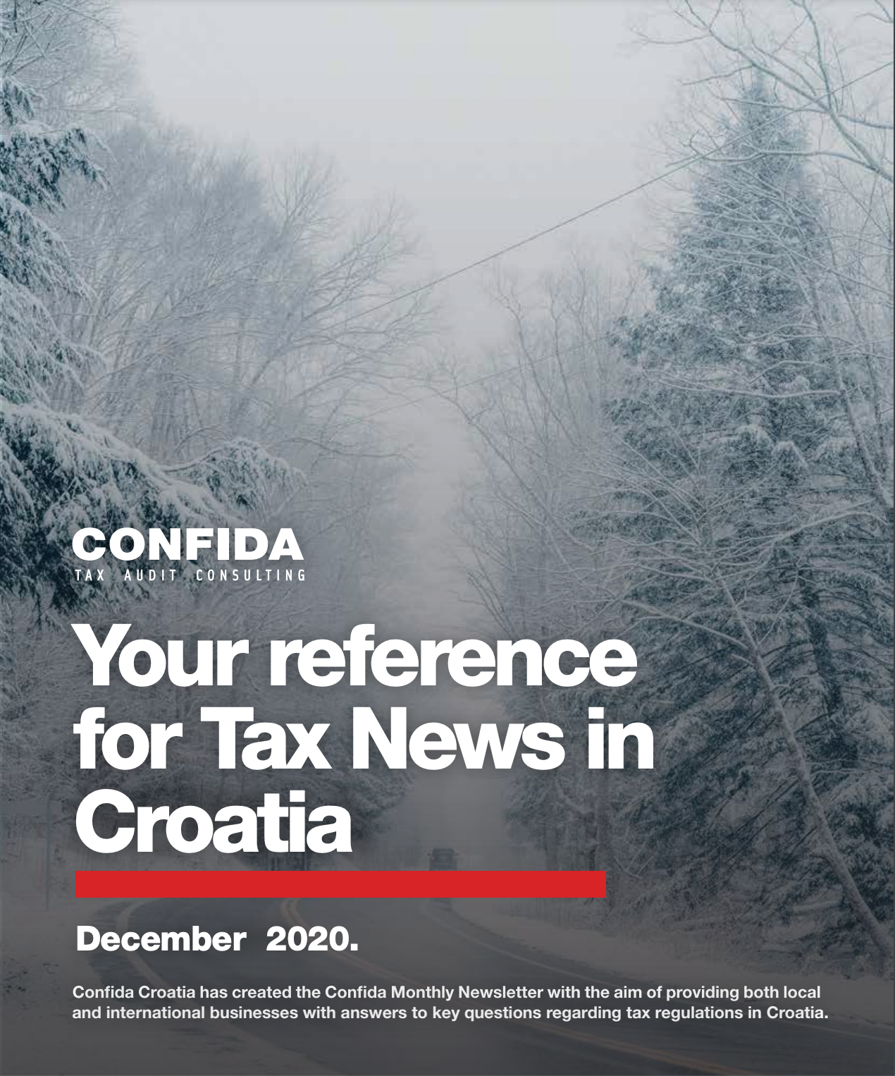 tax news december 2020